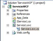 EstructuraWCF