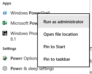 PowerAdmin