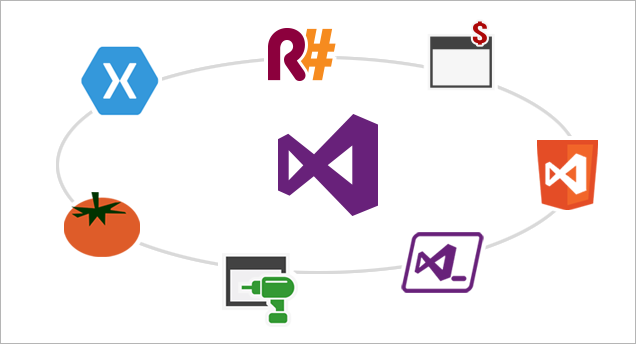 visualStudioEcosystem